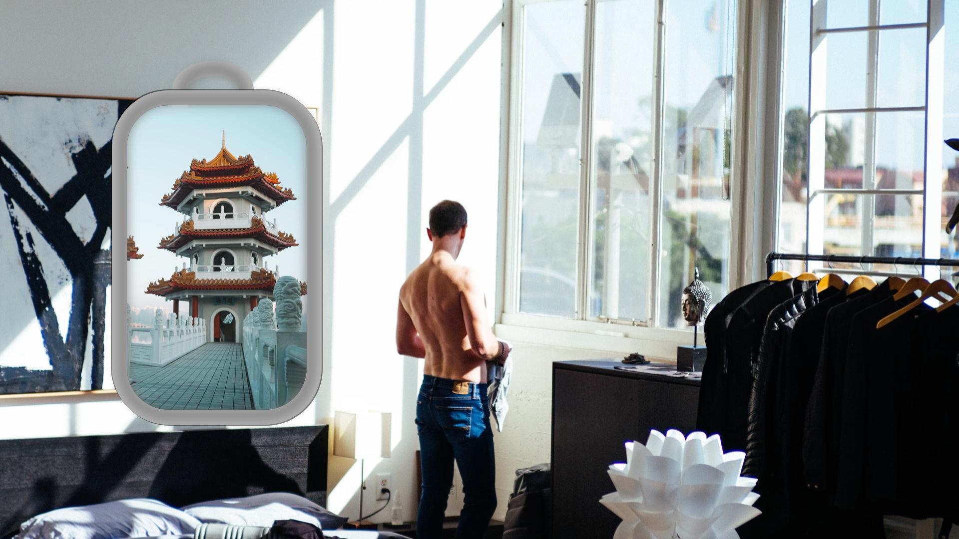 Building AR Portal : A door to fascinating AR experience