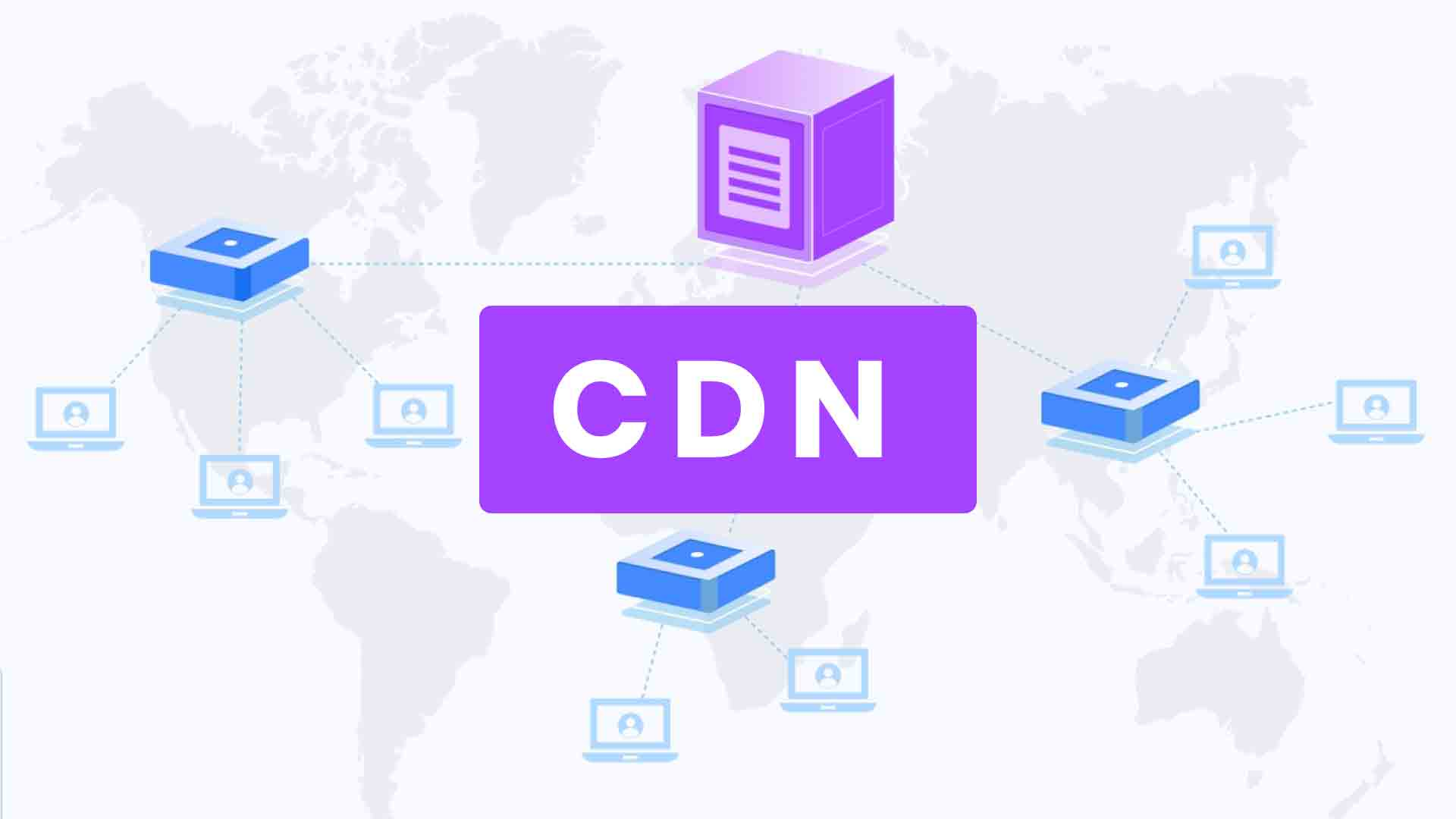 Working with CDN – Part 1