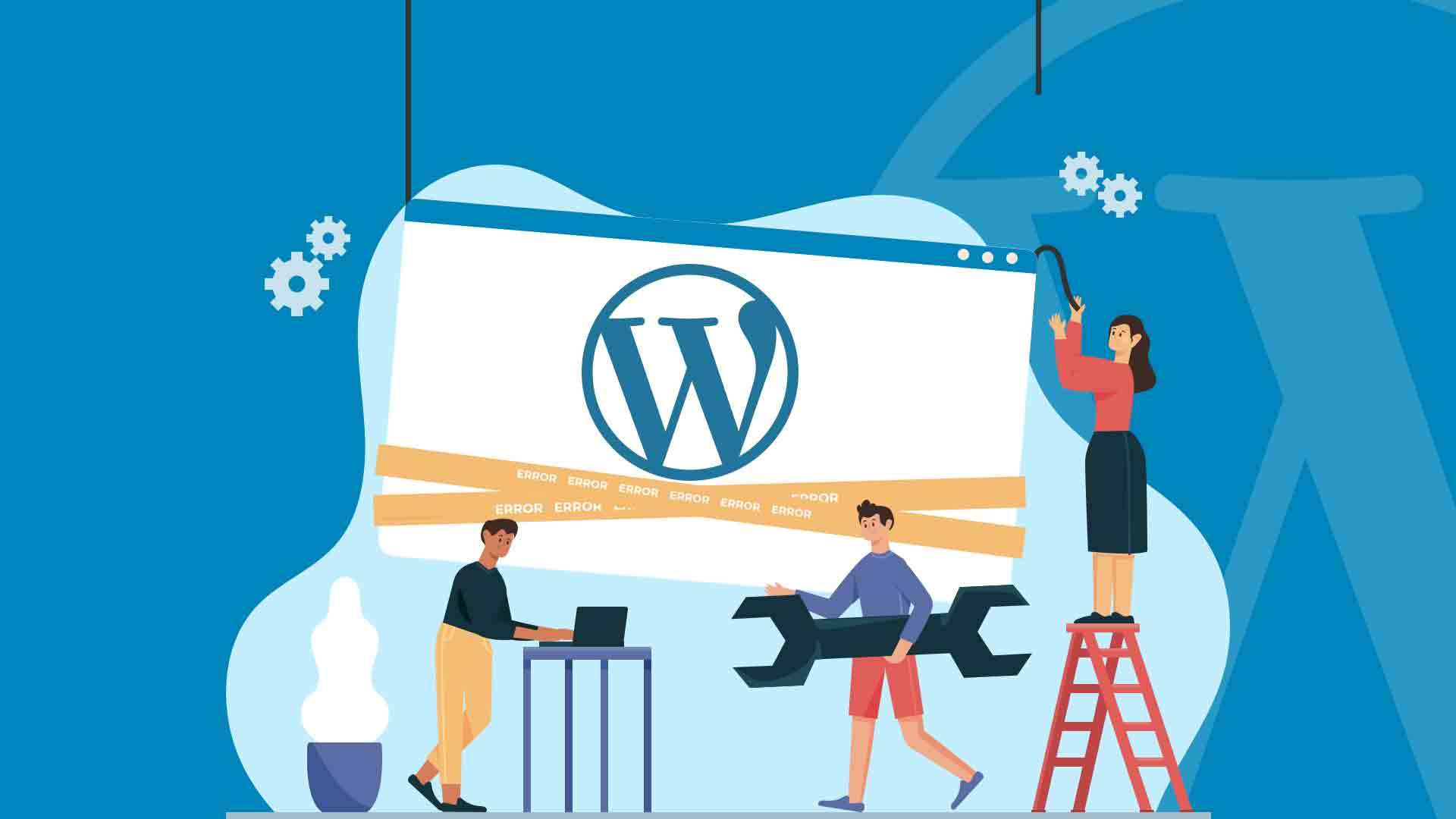 WordPress Errors and Their Solutions