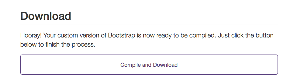 amp-bootstrap-download