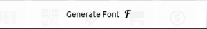 generate-font