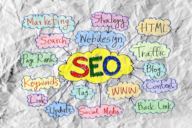 Optimize SEO