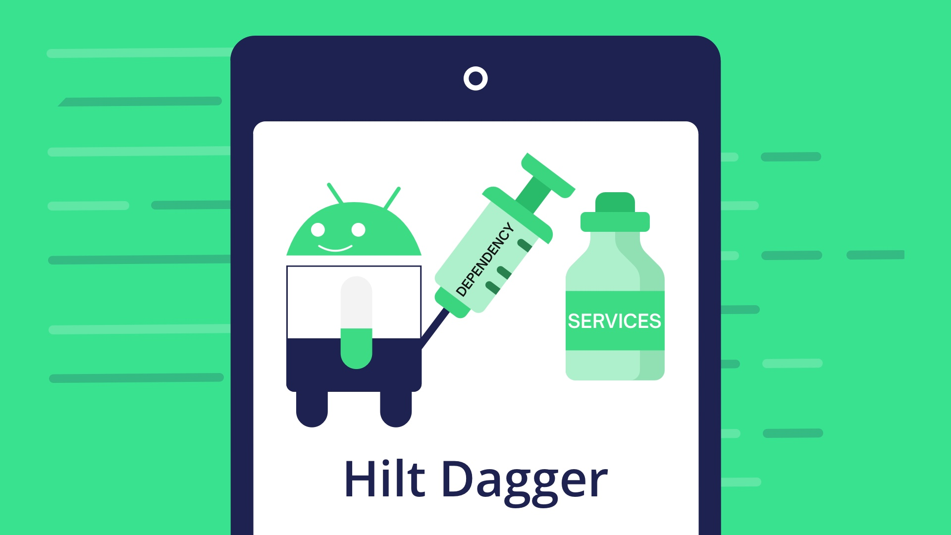 Hilt- A new and easy way to use Dagger