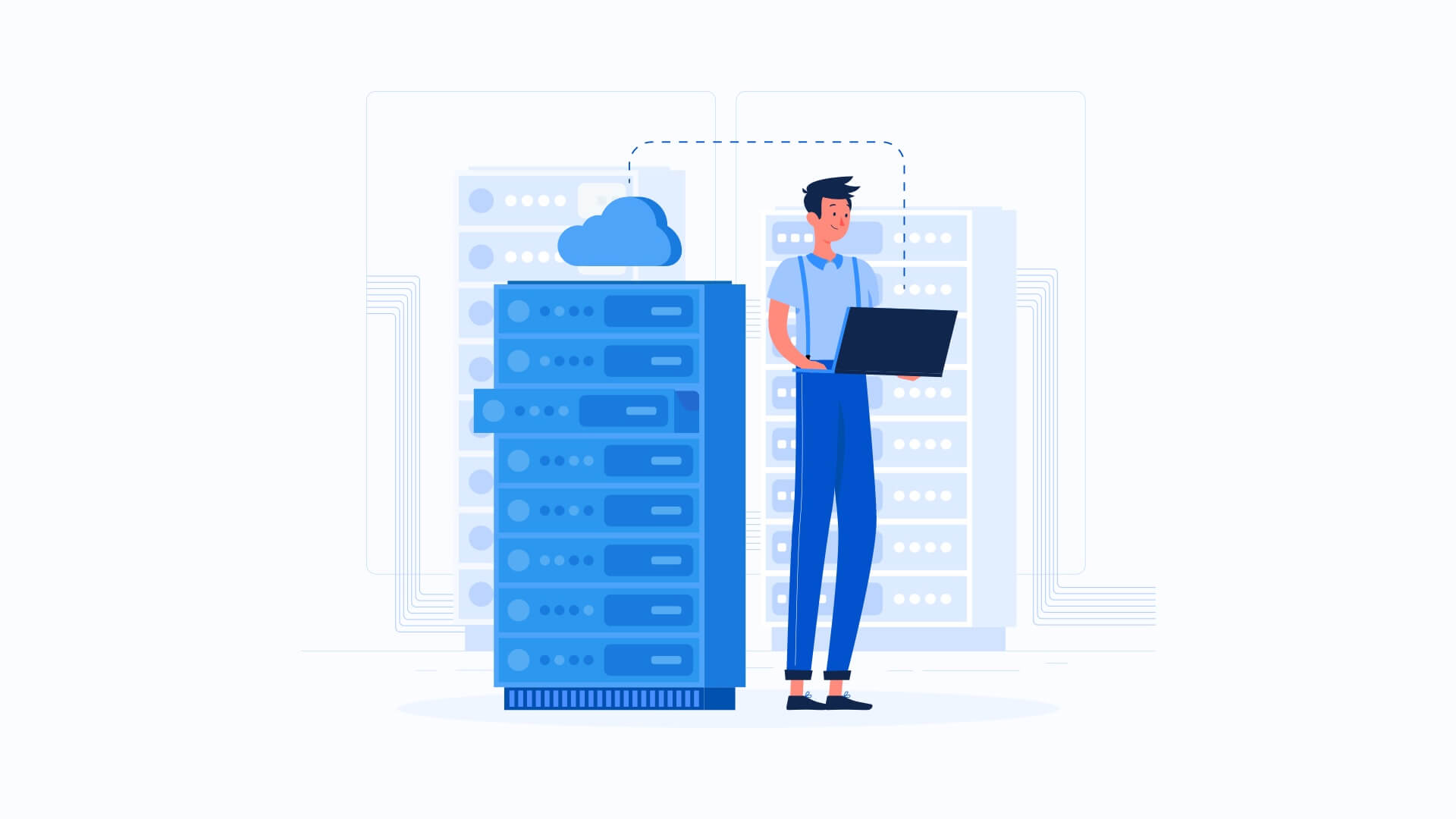 Create your own Meet Server