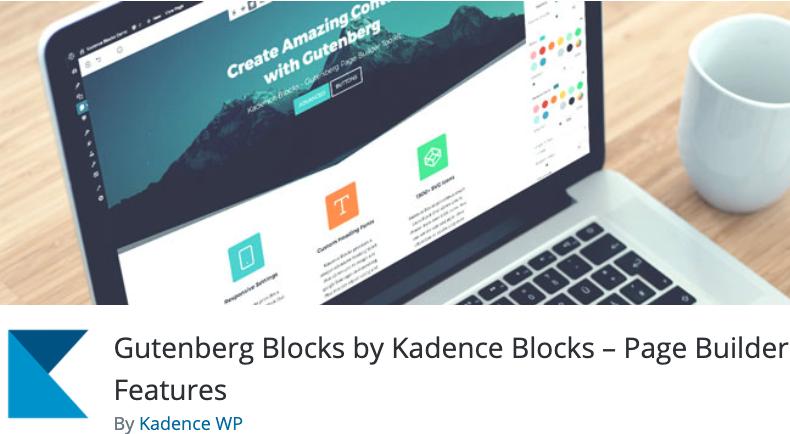 gutenberg-kadence-blocks