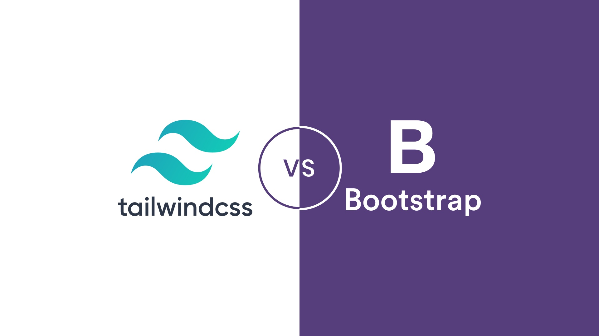 Pros and Cons of Bootstrap VS Tailwind