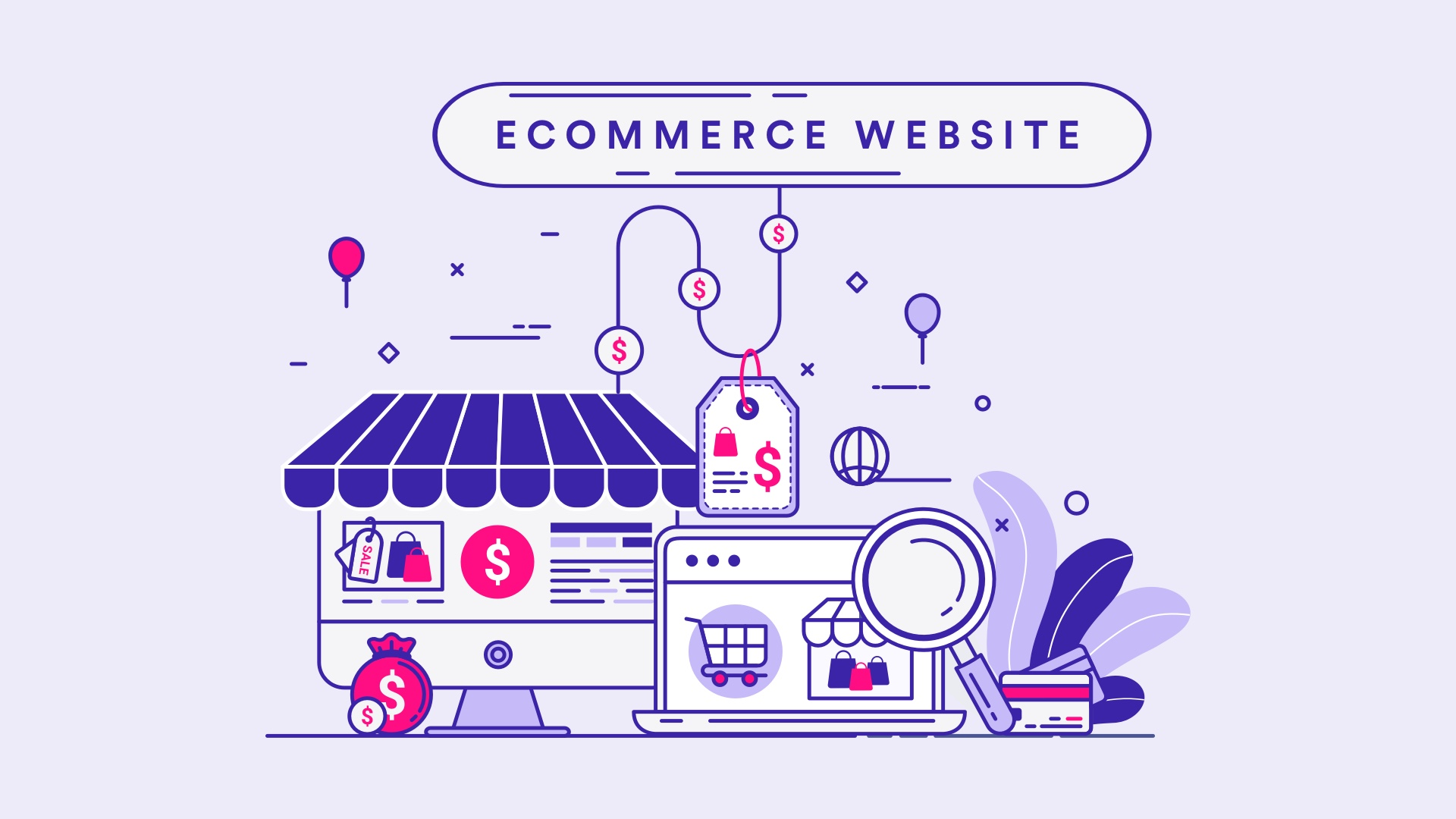 Reasons Why You Should Own An eCommerce Website