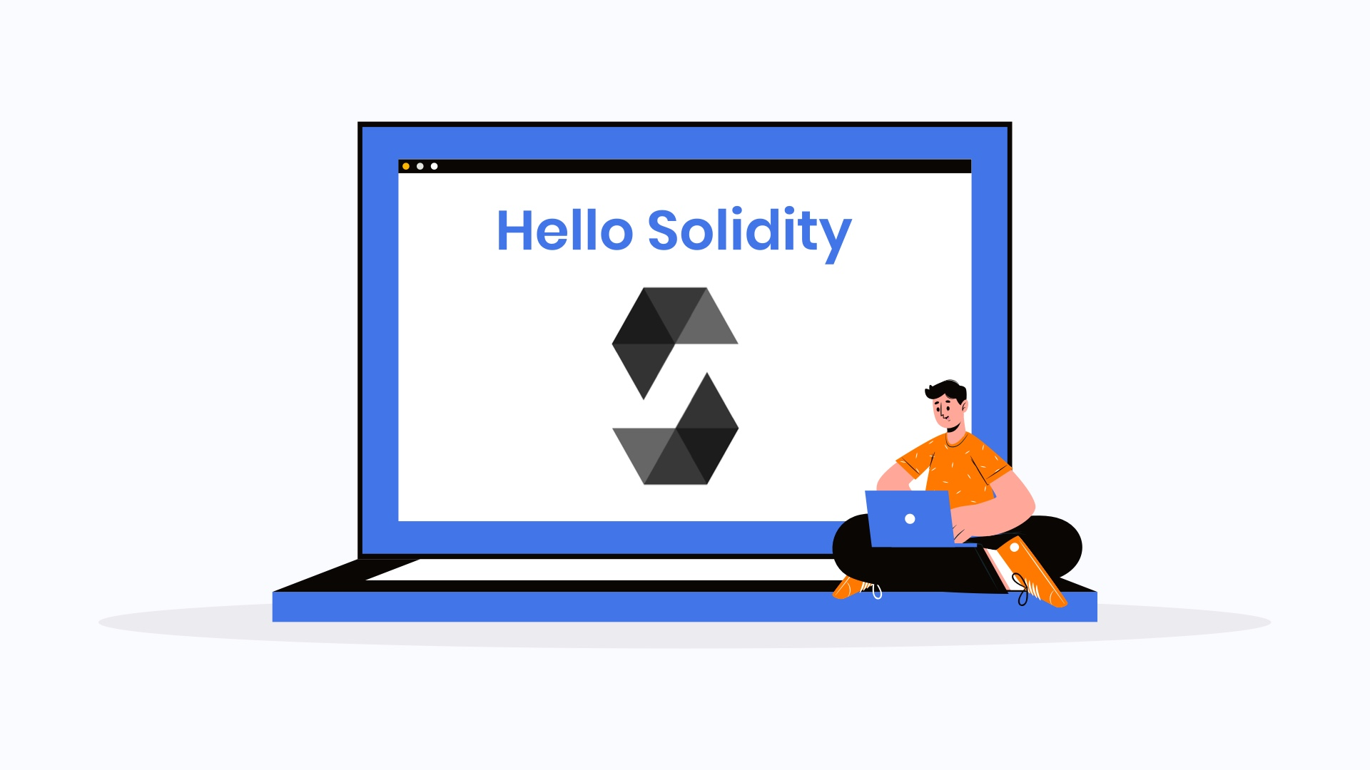 Hello Solidity