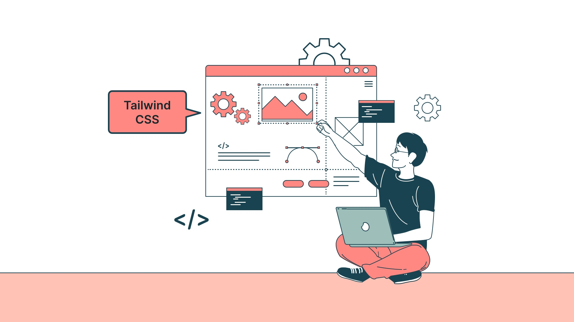 TailwindCSS for Beginners