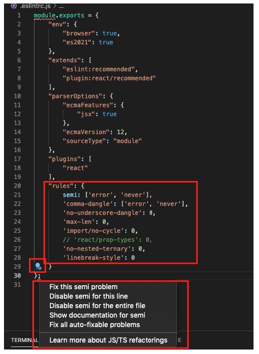 react-js-error