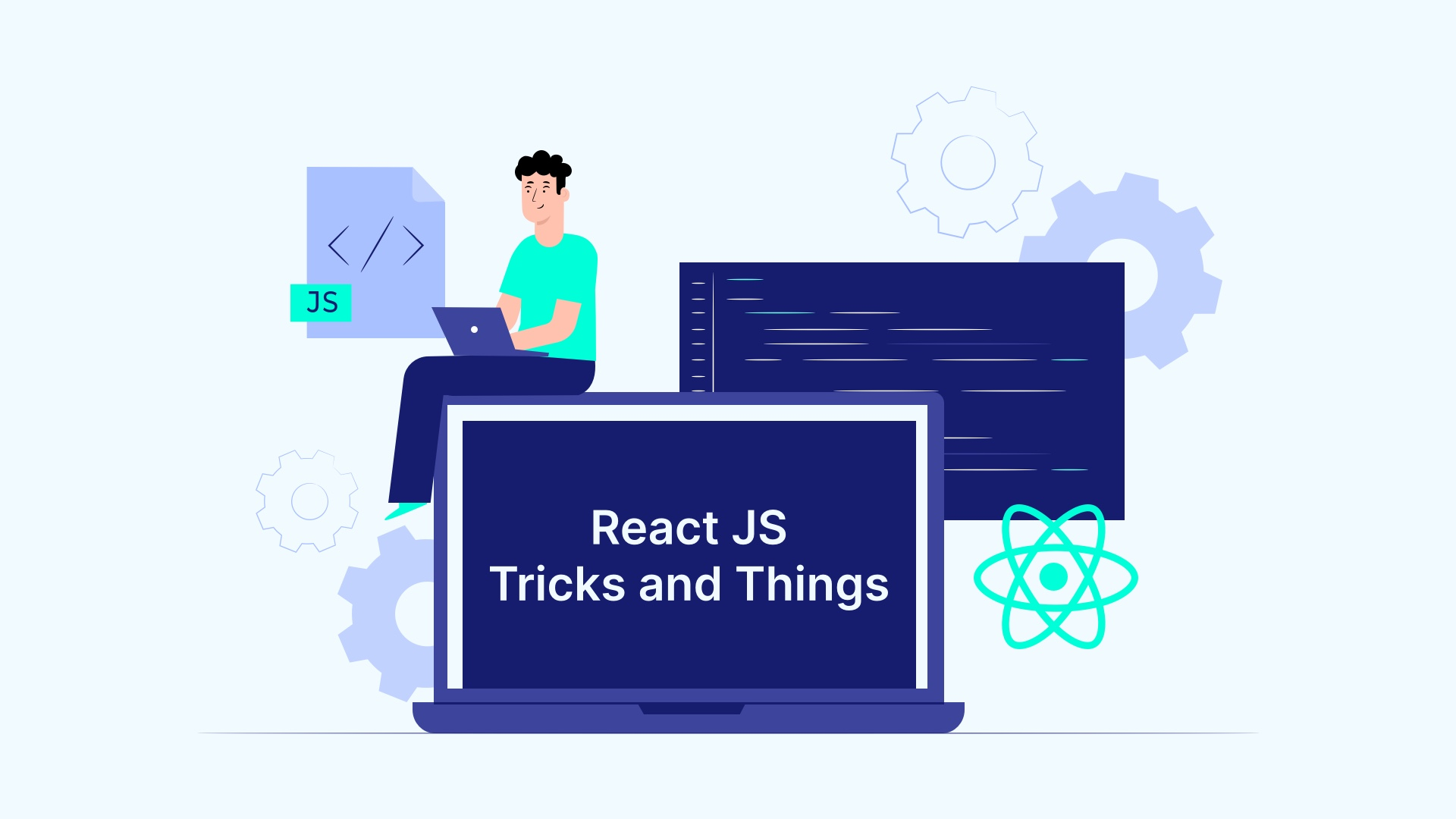 React JS tips and tricks