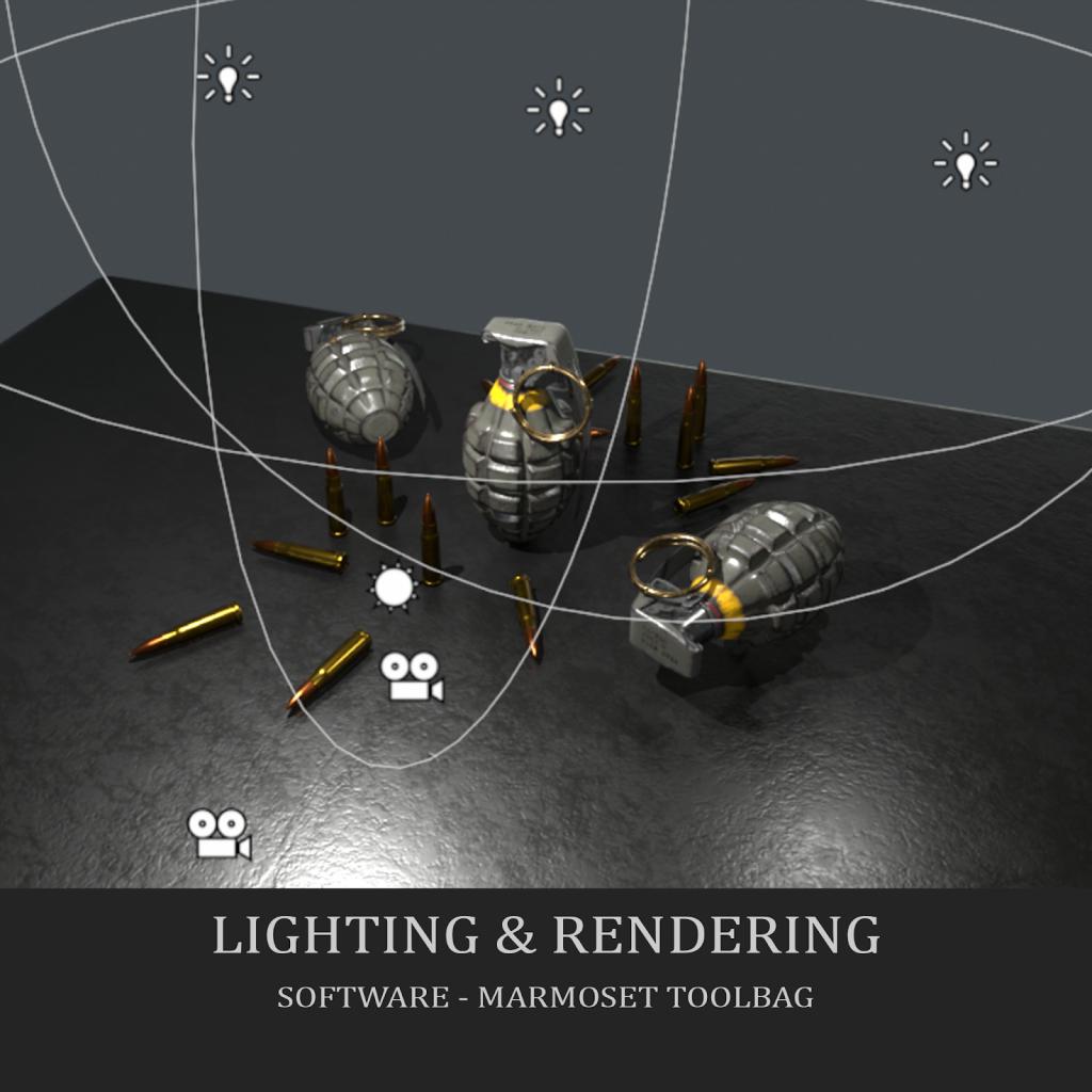 3d-game-asset-lightning-rendering
