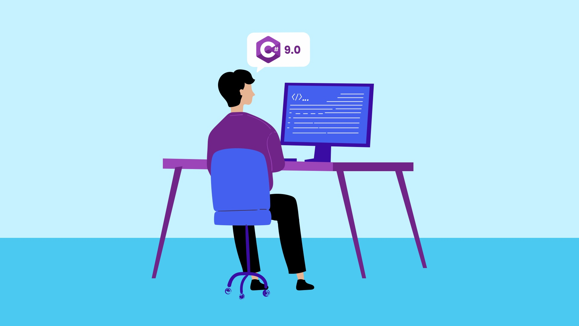 Features of C# 9.0