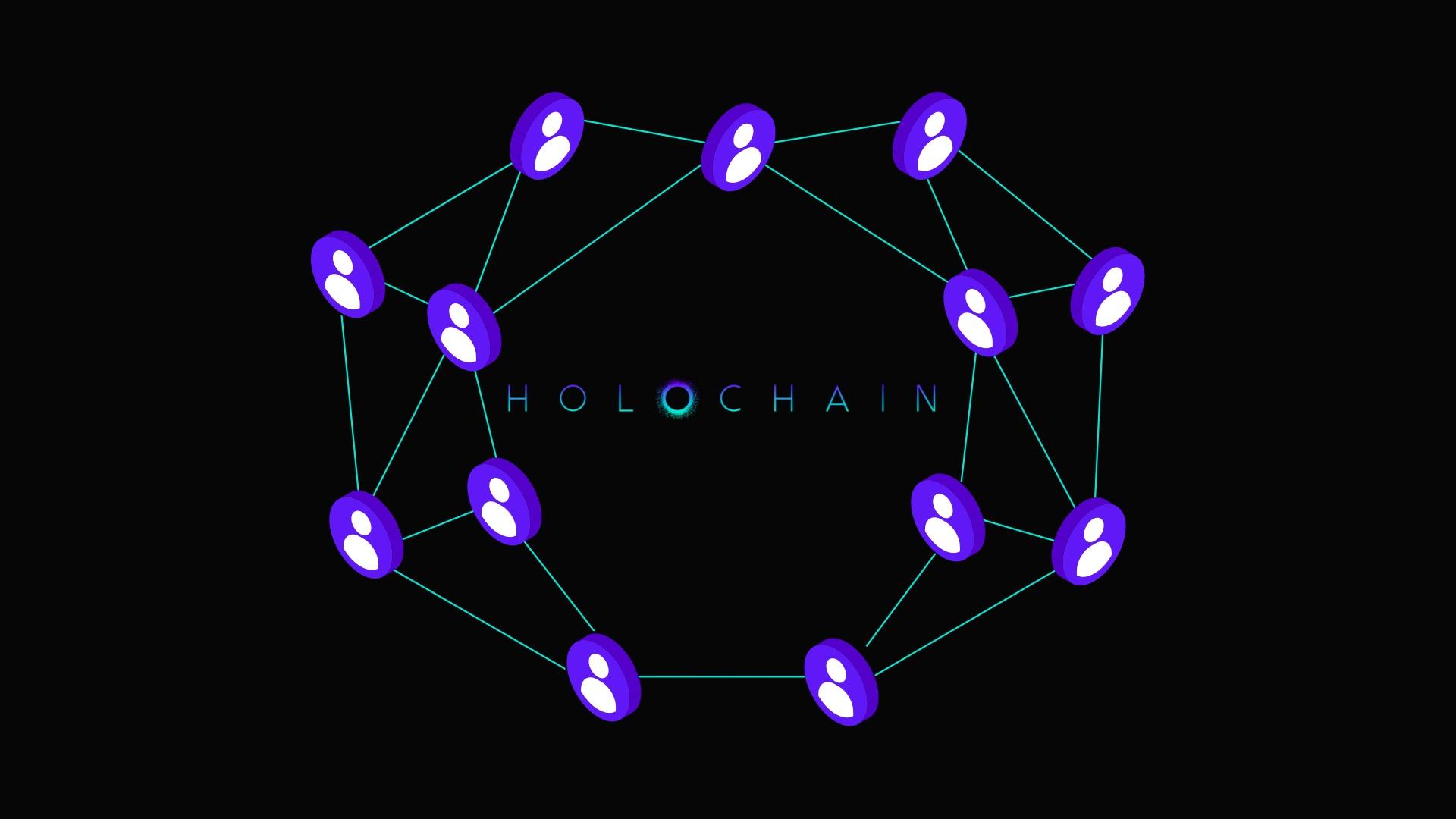 Holochain : Beginner's Guide