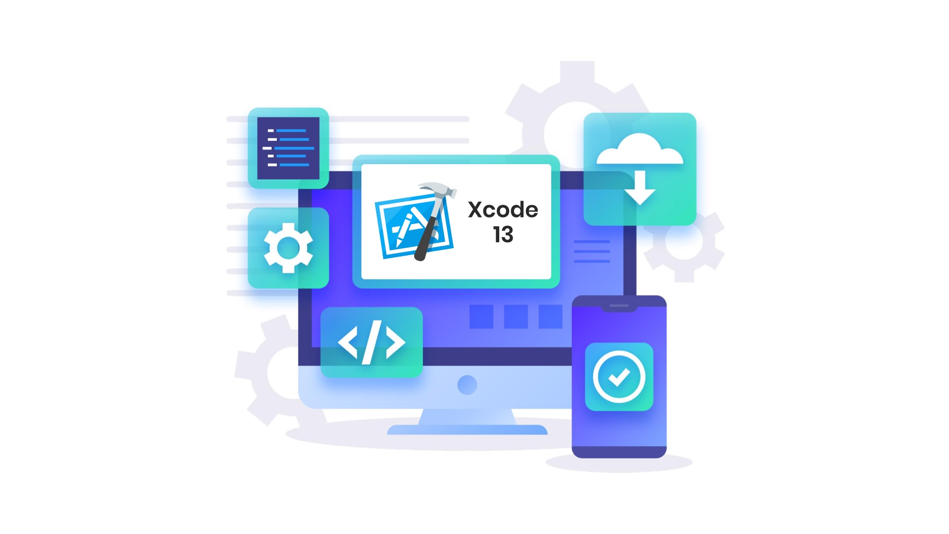 What's new in Xcode-13?